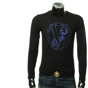 Versace Jeans 范思哲男士长袖