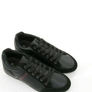Versace Jeans 范思哲男士系带运动休闲鞋