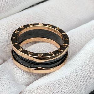 BVLGARI 宝格丽中性戒指指环