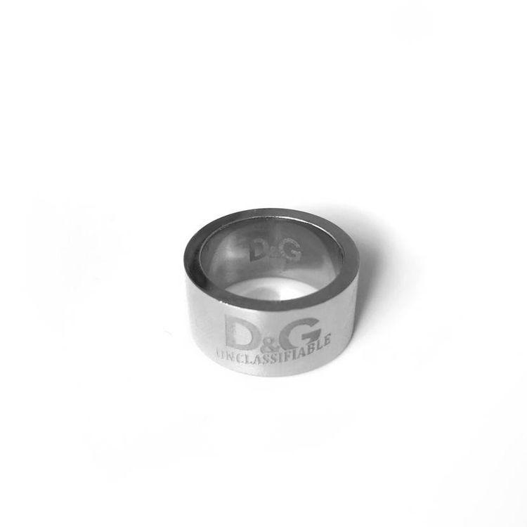 DOLCE&GABBANA 杜嘉班纳戒指