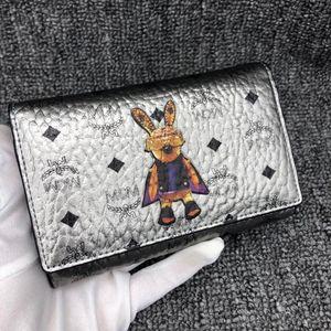 MCM 钱包卡包钥匙包