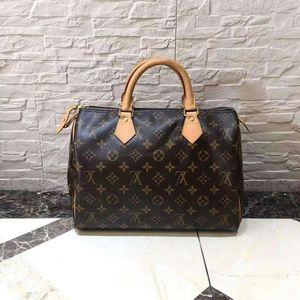 Louis Vuitton 路易·威登女士老花枕头手提包