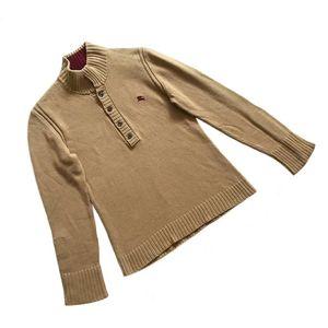 Burberry 博柏利针织上衣