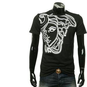 Versace Collection 范思哲美杜莎男士短袖