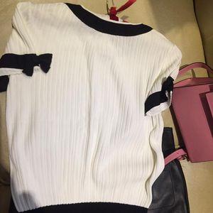 CHANEL 香奈儿橱柜款短袖