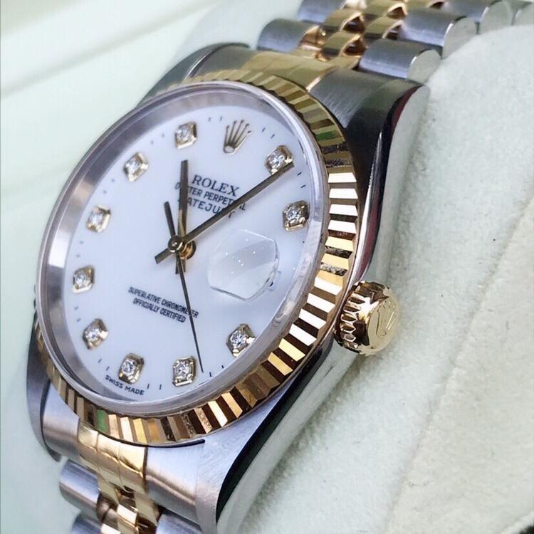 Rolex 劳力士男士手表
