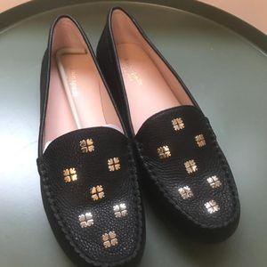 Kate Spade 凯特·丝蓓7码牛津底平底鞋