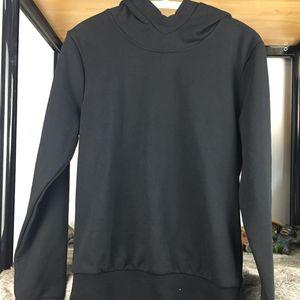 FENDI 芬迪黑色卫衣