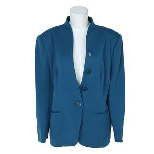 Dior 迪奥中古款羊毛复古西装外套