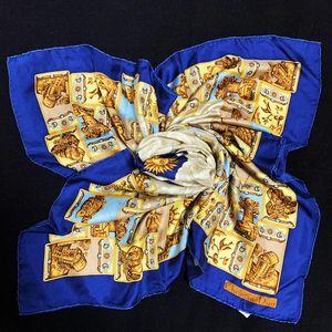 Dior 迪奥日月星辰神话系列真丝大方巾