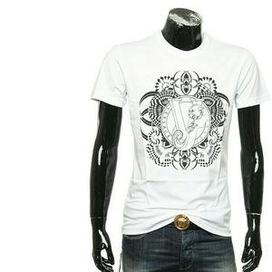 Versace Jeans VJ 范思哲男士休闲短袖