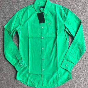 DSQUARED2 D二次方男士衬衫