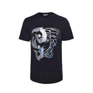 Versace 男士短袖T恤