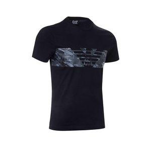 Emporio Armani 安普里奥·阿玛尼男士全棉短袖T恤