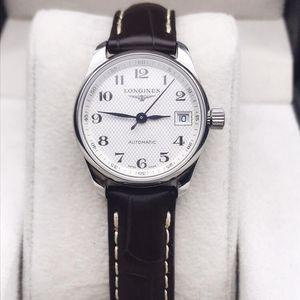 LONGINES 浪琴女式手表