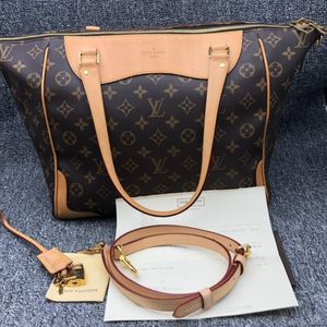 Louis Vuitton 路易·威登手提单肩包