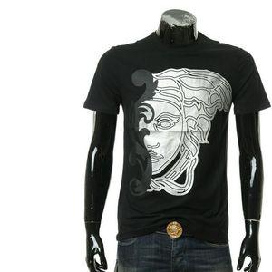 Versace美杜莎男短袖T恤