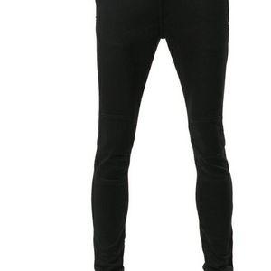 VERSUS 范瑟丝男士修身牛仔裤长裤