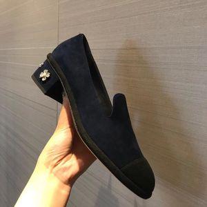 CHANEL 香奈儿女鞋高度3.5厘米