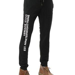 Versace Jeans 范思哲男士修身运动休闲裤长裤