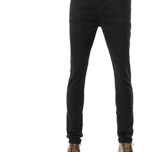 Versace Jeans 范思哲男士牛仔裤长裤