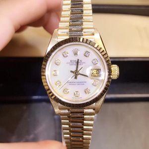 Rolex 劳力士日志型自动机械腕表