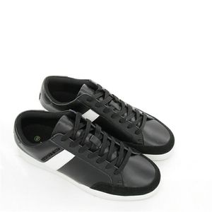 Versace Jeans 范思哲男士皮质休闲鞋