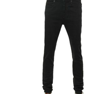 Alexander McQueen 亚历山大·麦昆男士百搭牛仔裤