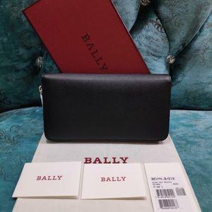 BALLY 巴利男士手拿包
