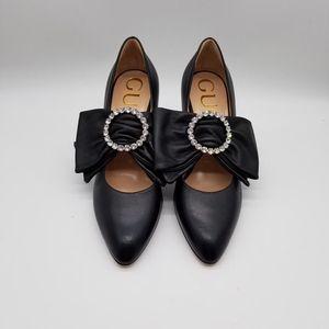 GUCCI 古驰女款中跟鞋