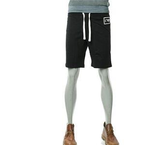 Emporio Armani  阿玛尼男士紧腰休闲裤短裤