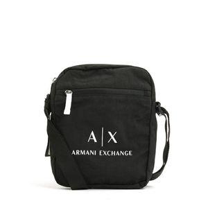 Armani Exchange 阿玛尼男士单肩斜挎包