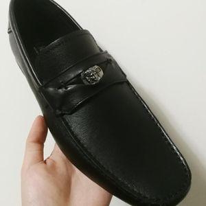 Versace 范思哲平跟鞋