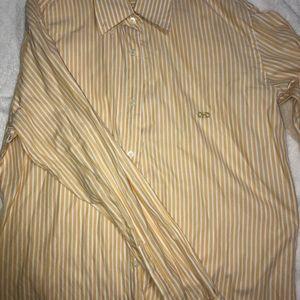 Ferragamo 菲拉格慕男士衬衫