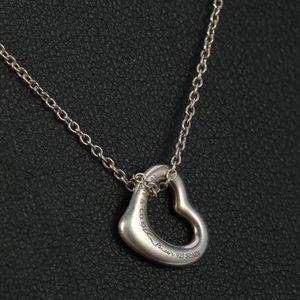 Tiffany & Co. 蒂芙尼爱心项链