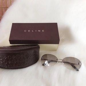 Celine 赛琳眼镜