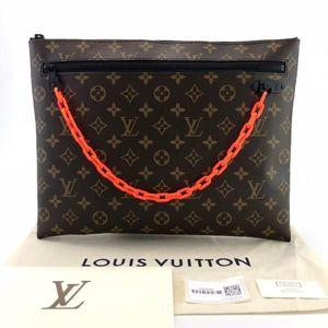 Louis Vuitton 路易·威登走秀款限量手包