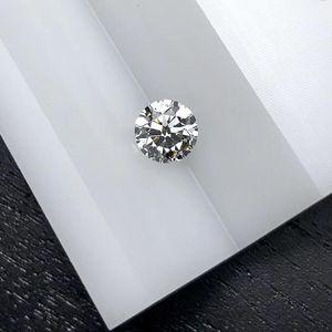 钻石  0.40克拉K色裸钻