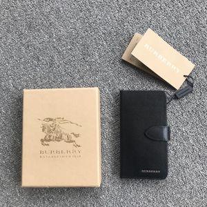 Burberry 博柏利苹果6/6s手机壳