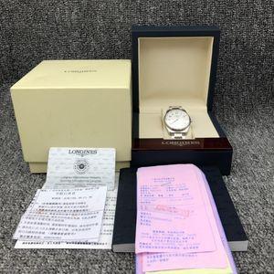 LONGINES 浪琴制表传统男士机械腕表