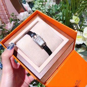 Hermès 爱马仕diamant系列水滴钻腕表