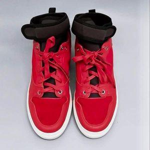 Balenciaga 巴黎世家40码男中帮休闲板鞋