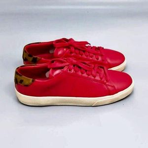 Yves Saint Laurent 伊夫·圣罗兰37.5码女休闲板鞋