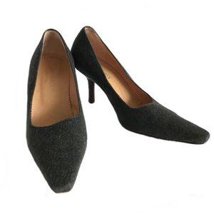 GUCCI 古驰高跟女鞋