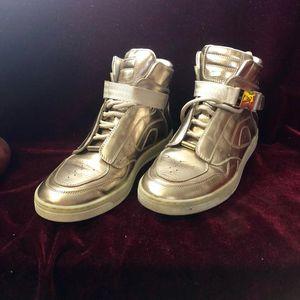 Louis Vuitton 路易·威登休闲鞋