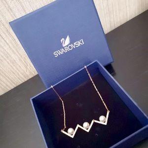 SWAROVSKI 施华洛世奇珍珠项链