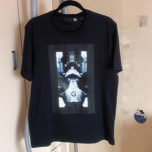 GIVENCHY 纪梵希男款半袖T恤