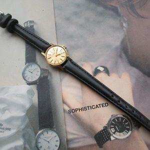 LONGINES 浪琴女士手动机械手表