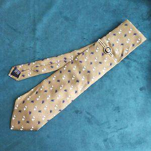 Balenciaga 巴黎世家LD05010男士重磅真丝印花时装领带