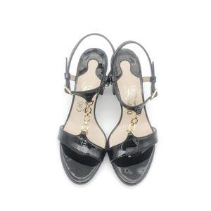 Ferragamo 菲拉格慕女士凉鞋